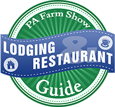 Pennsylvania Farm Show Lodging Guide