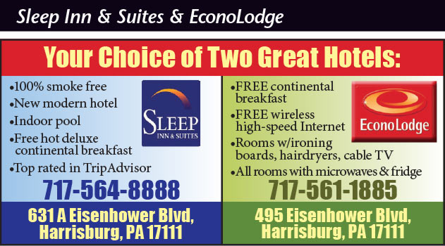 Sleep Inn and Suites / Econolodge