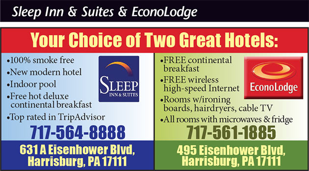Sleep Inn and Suites - Econolodge